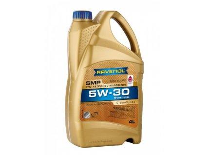 ravenol smp 5w30 VW50700 4L