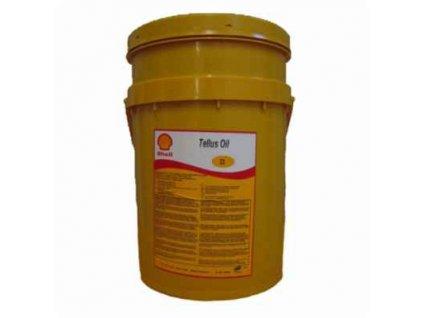 296 shell tellus s3 m 46 20l