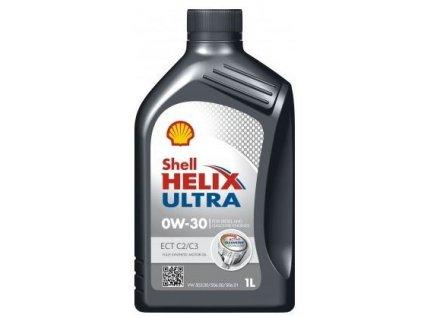 3056 shell helix ultra ect c2 c3 0w 30 1l