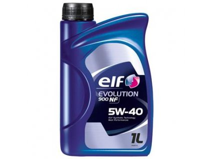 3119 elf evolution 900 nf 5w 40 1l