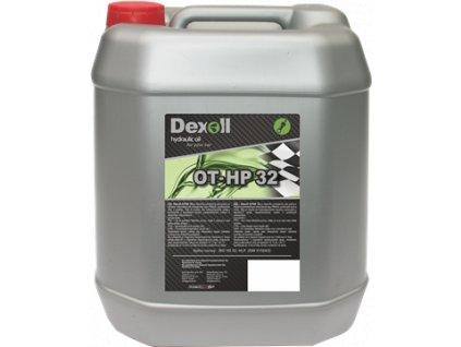 Hydraulický olej Dexoll OT HP 32 10L