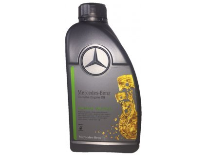 Mercedes Benz original 5W 30 229 52 1