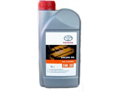 Toyota Fuel Economy 5W 30 1L