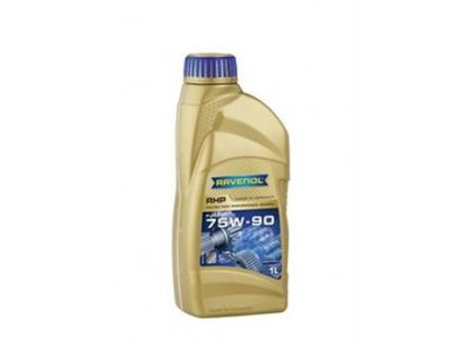 3416 ravenol rhp racing high performance gear 75w 90 1l