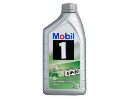 3428 mobil 1 esp 0w 30 1l
