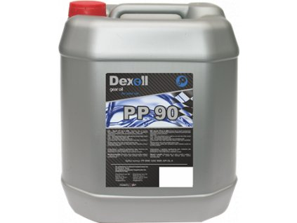 3611 prevodovy olej pp 90w 20l