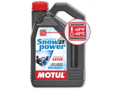 3656 1 motul snow power 2t 4l
