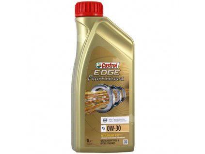 3746 castrol edge professional a5 0w 30 volvo 1l