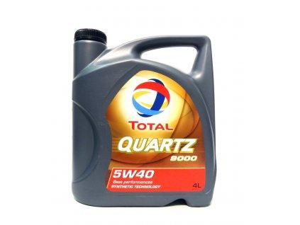 3794 total quartz 9000 5w 40 4l