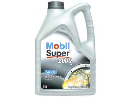 3797 mobil super 2000 x1 5w 30 1l