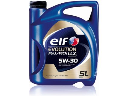 3926 elf evolution full tech llx 5w 30 5l