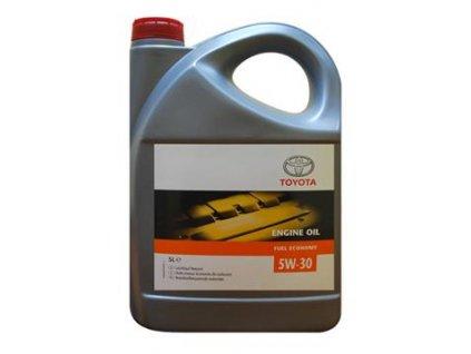 3929 toyota fuel economy 5w 30 5l