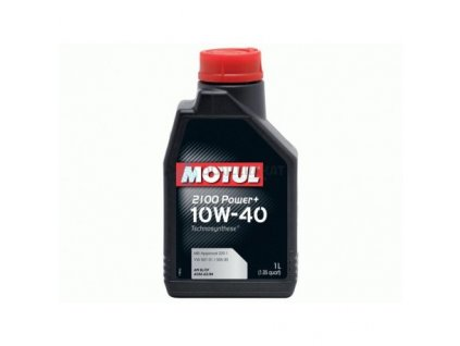 3983 1 motul 2100 power 10w 40 1l