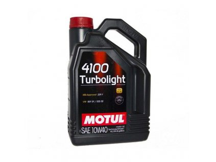 3989 1 motul 4100 turbolight 10w 40 4l