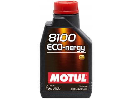 4037 1 motul 8100 eco nergy 0w30 1l