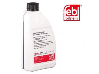 4055 febi bilstein olej haldex spojka 101171