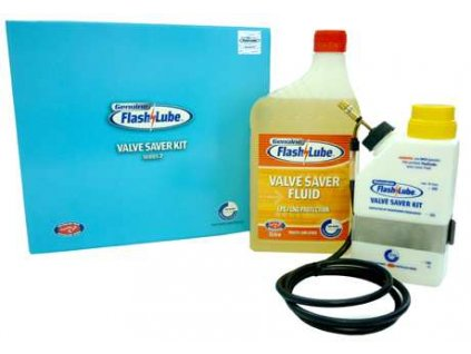 56 flashlube valve saver kit series 2 1l aditiva