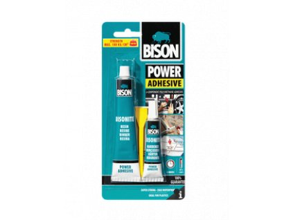 BISON Bisonite - silné polyuretánové lepidlo 65ml