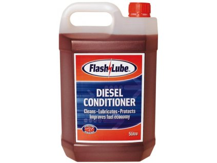 68 flashlube diesel conditioner 5l