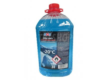 ostrekovac zimny rox 20 3l