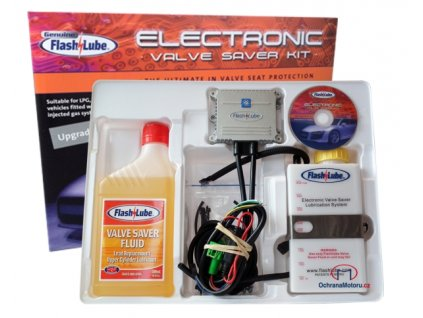 104 flashlube electronic valve saver kit 0 5l aditiva