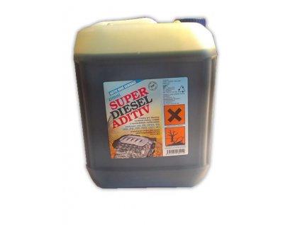 VIF super diesel aditiv zimný 5L