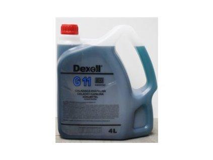 nemrznuca chladic G11 4L