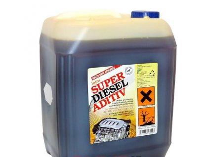 VIF super diesel aditiv letný 5L