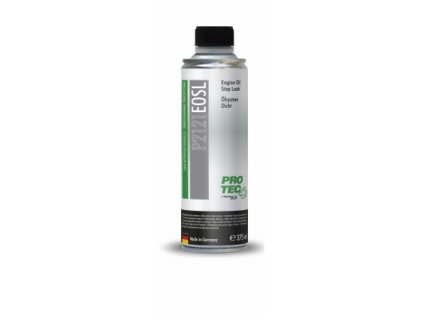 protec p2121 stop slzenia oleja