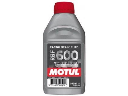 Motul Racing Brake Fluid 600 FL 500ml