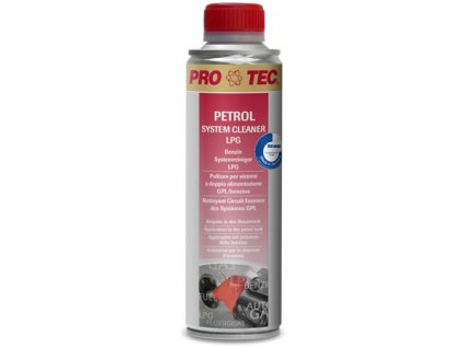 182 pro tec petrol system cleaner lpg 375ml