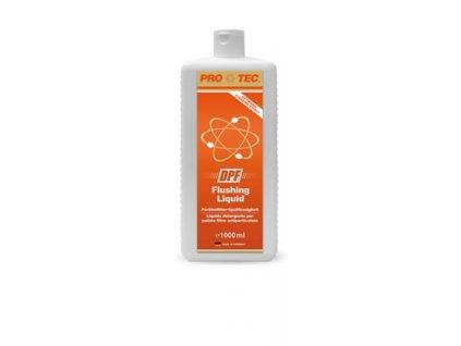 4976 pro tec dpf flushing liquid 1l