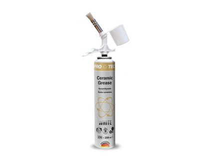 5039 pro tec ceramic grease white sprej 200ml