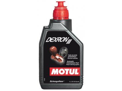 MOTUL DEXRON III 1L