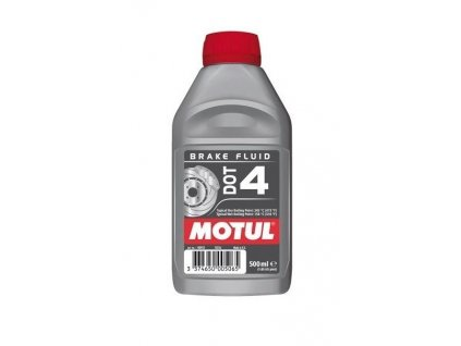 MOTUL DOT 4 500ml