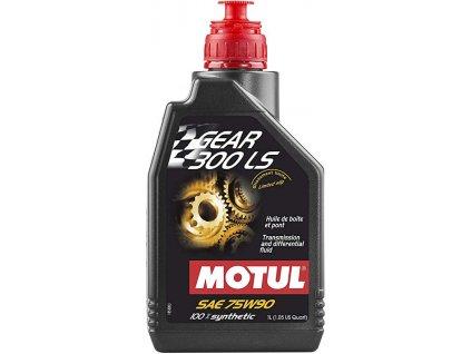 MOTUL Gear 300LS 75W 90 1l