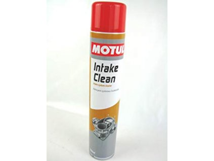 MOTUL INTAKE CLEAN 750ml cistic sania