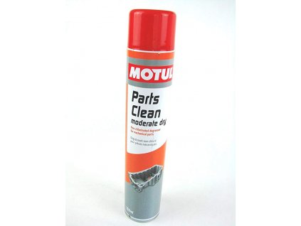 MOTUL PARTS CLEAN MODERATE DRY 750ml