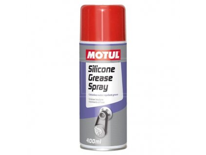 MOTUL SILICONE GREASE SPRA 400ml