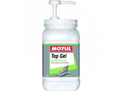 MOTUL TOP GEL 3L cistenie ruk