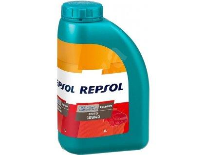 REPSOL 10W 40 PREMIUM GTI TDI 1L