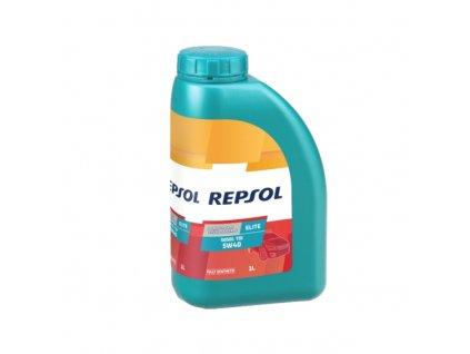 REPSOL 5W 40 ELITE 505.01 TDI 1L