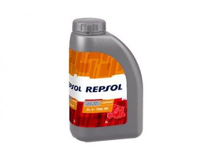 REPSOL 75W 80 RP CARTAGO GL4+ 1L