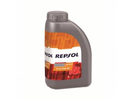 REPSOL 75W 90 RP CARTAGO FE LD 1L