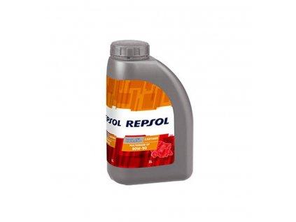 REPSOL CARTAGO EP MULTIGRADO 80W 90 1L