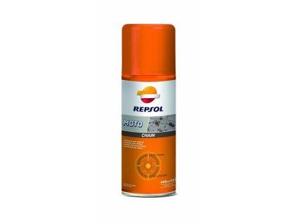 REPSOL MOTO CHAIN spray 400 ml