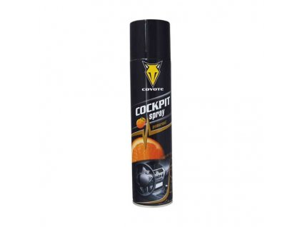 5225 coyote cockpit spray pomaranc 400ml