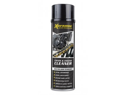 Xeramic Chain Engine Cleaner 500ml