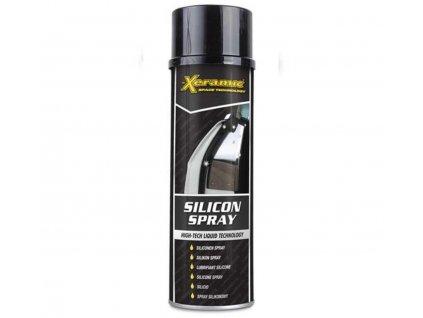 Xeramic Silicon Spray 500ml