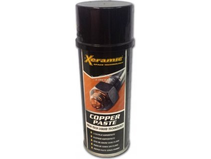 Xeramic Copper Paste Spray